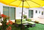 Location vacances Abidjan - Guest House de Treichville 2-1