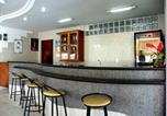 Hôtel Aracaju - Jacques Hotel-2