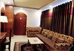 Hôtel Pakistan - Hotel Pak Heritage-4