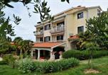 Location vacances Tar - Apartments in Vabriga/Istrien 40333-1