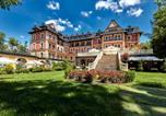 Hôtel Zakopane - Grand Hotel Stamary-1
