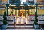 Hôtel Alassio - Hotel Centrale Curtis-1