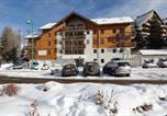Hôtel Valbonnais - Vacancéole - Au Coeur des Ours-2