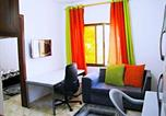 Location vacances Jerash - Amman Apartment studios for rent-4