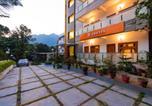 Hôtel Rishikesh - Zostel Rishikesh 2.0-2