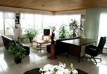 Location vacances Heredia - Apart-Hotel Roma-3