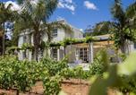 Hôtel Stellenbosch - Kunjani Cottages-2