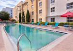 Hôtel Tampa - Towneplace Suites Tampa Westshore/Airport-1