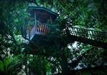 Location vacances Dambulla - The Town Naturepark-2