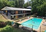 Hôtel Eureka Springs - The Wanderoo Lodge-2