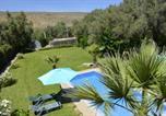 Location vacances Aït Ourir - Villa Tighdouine-1