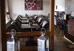 Hôtel Cochem - Moselromantik Hotel Thul-3