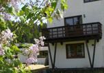 Location vacances Titisee-Neustadt - Ferienwohnungen Federleicht-1