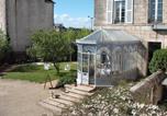 Hôtel La Trinité-Porhoët - Logis Hotel L'europe-1