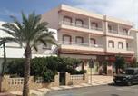 Location vacances Carboneras - Apartamentos Sol Andaluz-2
