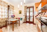 Location vacances Rosta - Villa Giusti Vintage Apartment-2