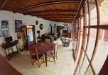 Hôtel Trujillo - Los Faroles-4