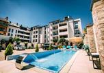 Hôtel Szeged - Hotel Auris-2
