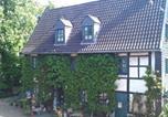 Location vacances Neuss - Der Birkenhof - Birch Court-1