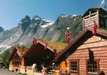 Camping Norvège - Trollstigen Camping and Gjestegård-2