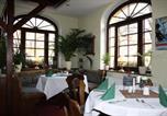 Hôtel Wittenberg, Lutherstadt - Hotel Kajüte 7-4