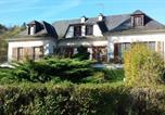 Hôtel Sébazac-Concourès - Le Curieux-1