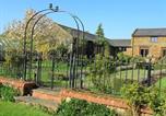 Hôtel Northampton - Stowe Fields-4