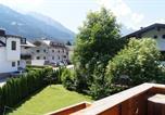 Location vacances Mayrhofen - Appartement Perauer-1
