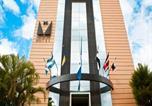 Hôtel Honduras - Minister Business-1