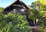 Location vacances Remscheid - Ferienwohnung Wenschebach-1