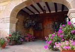 Location vacances Olaberria - Agroturismo Ibarre-3