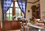 Location vacances Callander - Heatherlyn Cottage-3