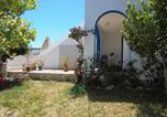 Location vacances Santa Magdalena de Pulpis - Pueblo Azul-4