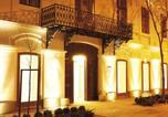Hôtel Szeged - Tiszavirág Szeged-1
