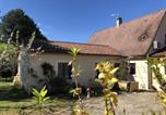 Hôtel Sarlat-la-Canéda - Chambre d'hôtes l'Olivianne-3