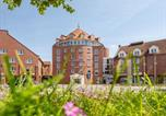 Hôtel Pronstorf - Golden Tulip Luebecker Hof-3