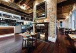 Hôtel Fremantle - Sage Hotel West Perth-3
