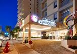 Hôtel San Juan - Best Western Plus Condado Palm Inn-2