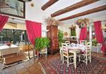 Location vacances Cotignac - Villa in Cotignac-1