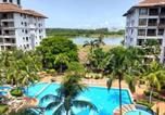 Location vacances Melaka - Austin Mahkota-1