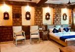 Hôtel Jodhpur - Jhankar Haveli-3
