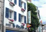 Hôtel Glénic - Hotel Le Chapitre-1