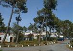 Location vacances Poitou-Charentes - Villa Les Tremieres 1-2
