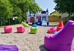 Camping Montrigaud - Flower Camping La Chataigneraie-4