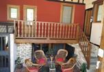 Location vacances  Caceres - Casa Bethona-4