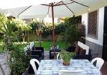 Hôtel Castel Gandolfo - Fabiola Bed & Breakfast-1