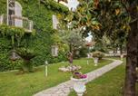 Location vacances Giffoni Valle Piana - Voltapensieri-2
