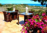 Location vacances  Province de Foggia - Apartment Localita Macchia di Mauro-1