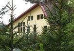 Villages vacances Reszel - Stanica Wodna Spychowo-1
