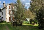Hôtel Gentioux-Pigerolles - Maison Brigoulet-3
